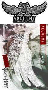 Alchemy England Apparel