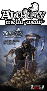 Alchemy metal-wear