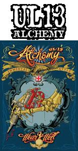 UL13 by Alchemy