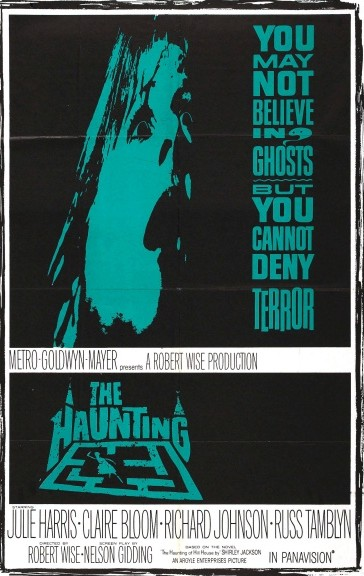 haunting_1963_poster