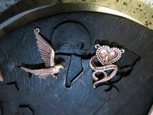The Process of Alchemy (Part 3 – Moulding and Casting)