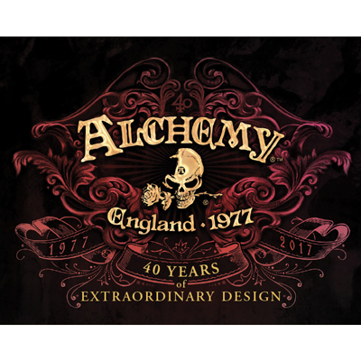 Alchemy England Spring 2017 Collection