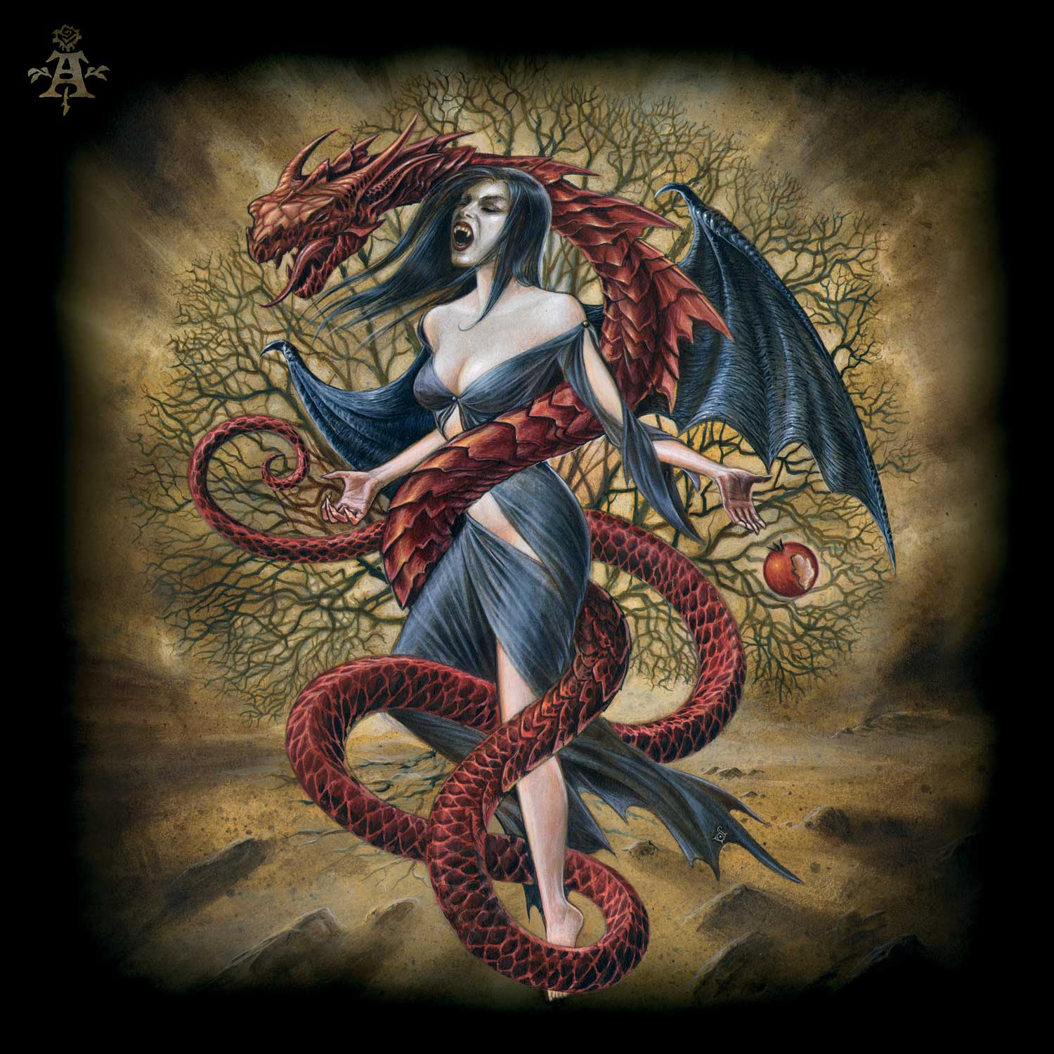 Alchemy england blog news features art pics for Maitresse lilith