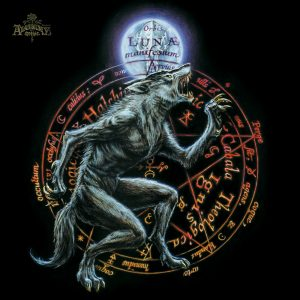 Hour of the Wolf (40 Years of Alchemy)