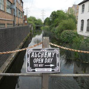 Alchemy Open Day 2017