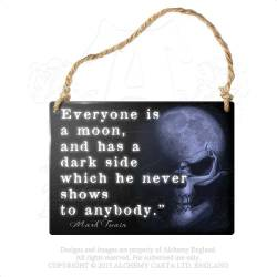 ALHS7 - Everyone is A Moon...