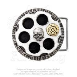 ULB7 - Russian Roulette