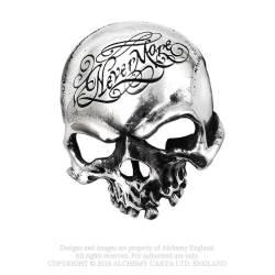 Nevermore Skull