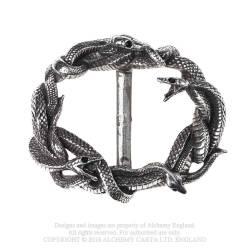 B101 - Viper's Nest