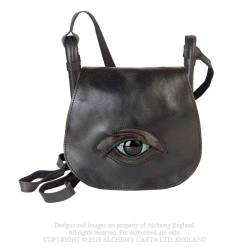Eye of Providence Handbag.