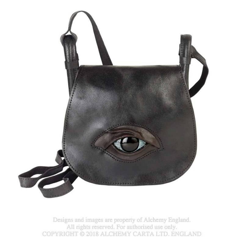 Eye of Providence Handbag.