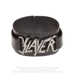 Slayer: logo