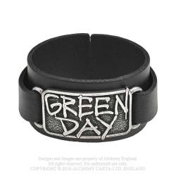 Green Day: logo