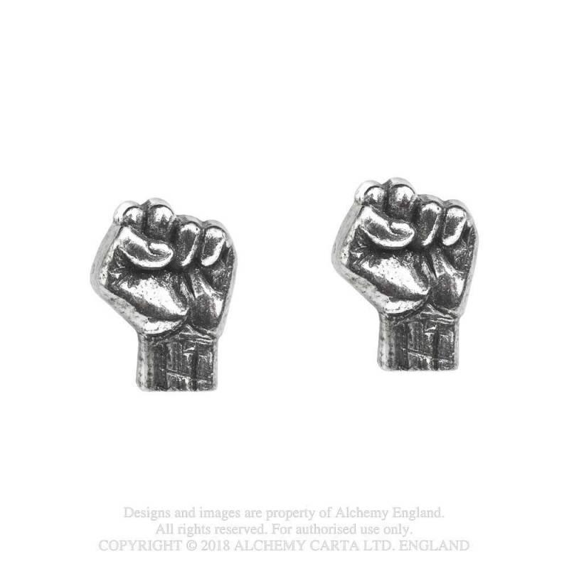 Rage Against The Machine: Fist