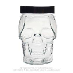 SA11 - Skull Storage Jar