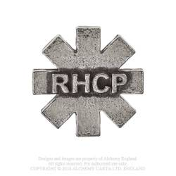 Red Hot Chilli Peppers: RHCP logo Asterisk
