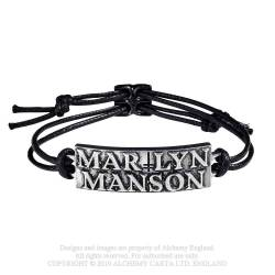 Marylin Manson: Logo