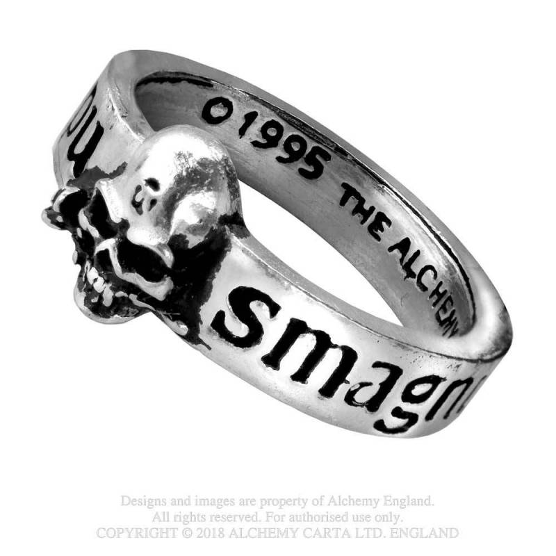 The Great Wish-Ring