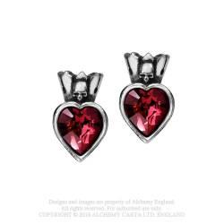 E379 - Claddagh Heart