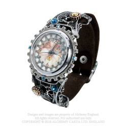AW23 - Telford Chronocogulator Timepiece