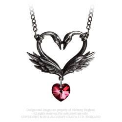 The Black Swan Romance