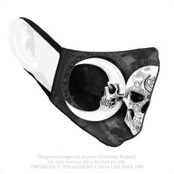 Dark Goddess sublima Mask