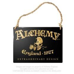 Alchemy England 1977