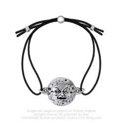 M'era Luna: Man in the Moon Bracelet
