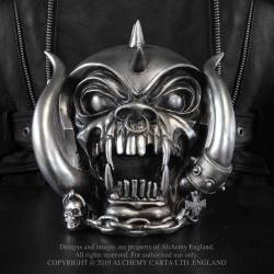 Motorhead Warpig Bust/Model