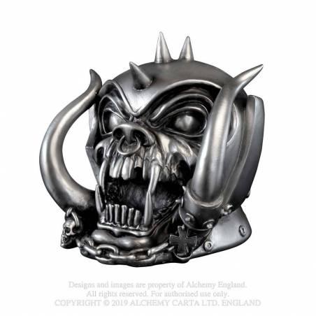 Motorhead Warpig Bust/Model