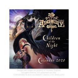 Alchemy Gothic 'Children of...