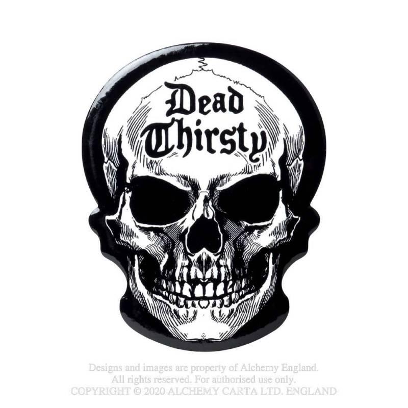 Dead Thirsty Skull