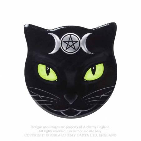 Triple Moon Cat