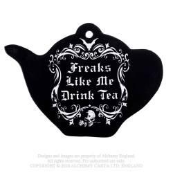 Freaks Like Me...