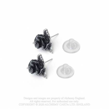 Ring O' Roses studs