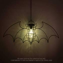 Bat LED Light