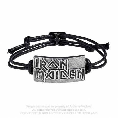 Iron Maiden: Logo