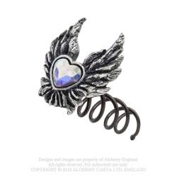 Heart Of An Angel (hair screw)