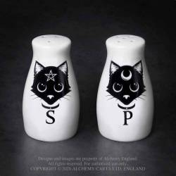 Cats: Salt & Pepper Set