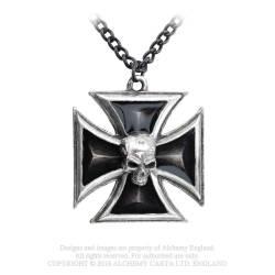 Black Knight's Cross