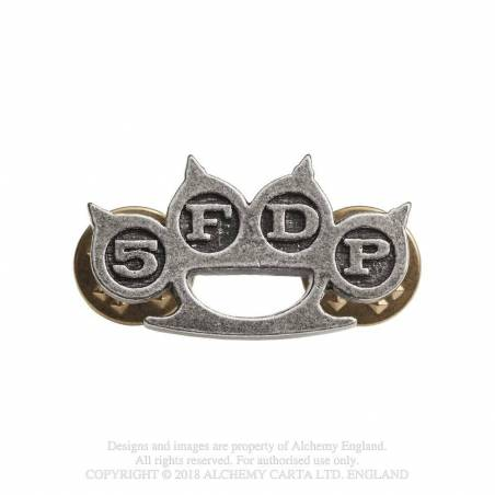 5FDP: Knuckle Duster
