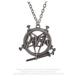 Slayer: Pentagram logo