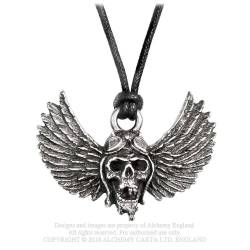 Airbourne: Winged Skull