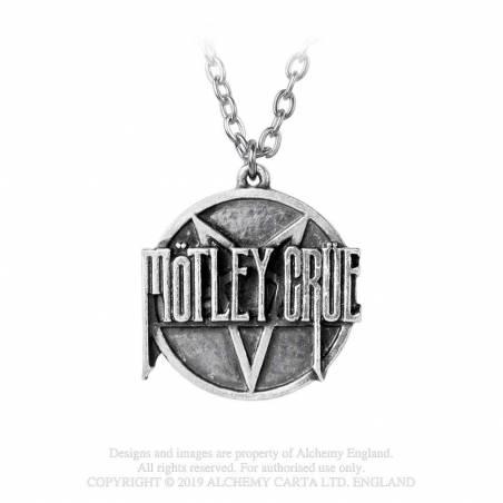 Motley Crue: Pentagram Disc