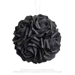 Black Rose Decorative...