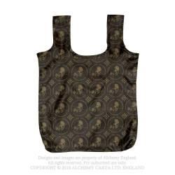 Alchemy Logo Shopping Bag