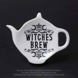 Witches Brew: Tea Spoon...