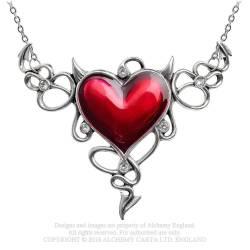 ULFP25 - Devil Heart Genereux