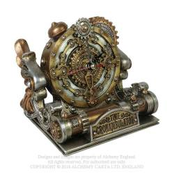 Time Chronambulator - Desk...