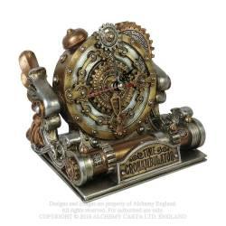 Time Chronambulator - Desk Clock